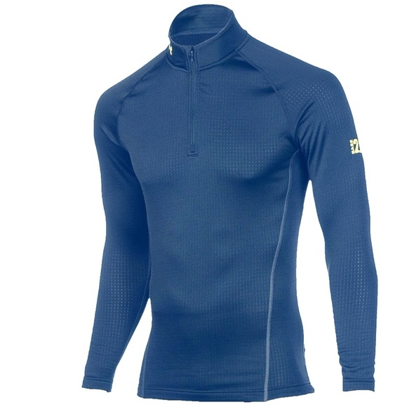 Under Armour Other - Men's Under Armour UA Base 2.0 Zip